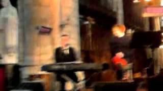 Miguel Wiels zingt Flappie
