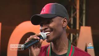 Samidoh - The Number One Kikuyu Secular Artist