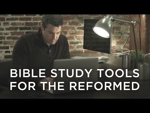 Reformed Base Package | Logos Bible Software