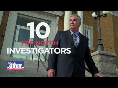10.14: Mark Ober Campaign Releases First Television Commercial