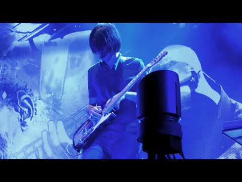 Radiohead At Bell Centre, Night 1 Full Show (4K) - July 16 2018