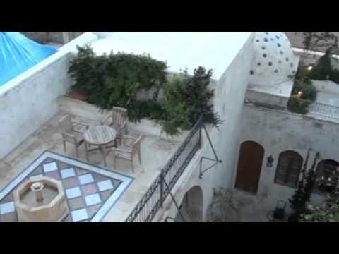 Beit Salahieh Hotel, Aleppo, Syria