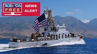Mysterious Mayday Call in Hawaii - LIVE COVERAGE