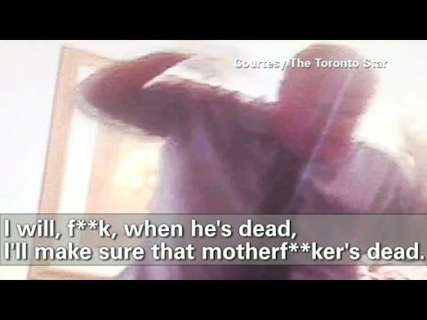 Toronto mayor: I'm going to kill that guy