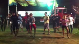 Evolution 29 (3rd Dance HIP HOP) Brgy. Bolbok Tuy Batangas 5/11/2015