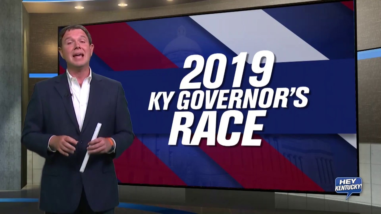 Kentucky Governor election: live results