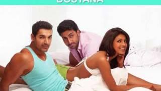 Dostana - Desi Girl