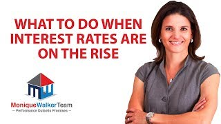 Phoenix Real Estate: How to Respond to Rising Interest Rates