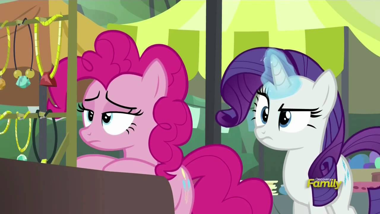 My little pony Friendship is magic season 6 episode 3 - the gift ...