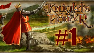 Knights Of Honor | Episode 1: Birth Of An Empire