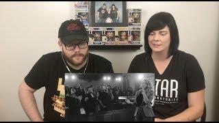 Tori Kelly   Never Alone ft  Kirk Franklin Reaction