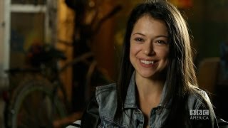 Why Is Cosima the Hot One? - ORPHAN BLACK: Ask OB