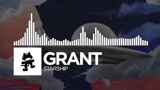 Grant - Starship [Monstercat Release]