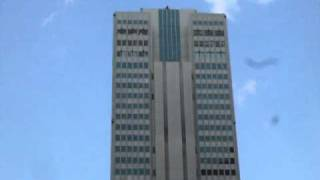 Tokyo earthquake, Japan. Swaying building in Shinjuku 11-03-2011.m4v thumbnail