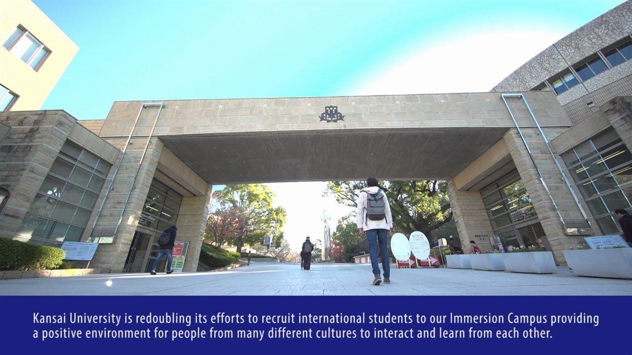 Kansai University