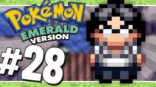 Meteor Falls || Pokémon Grass Emerald - #28