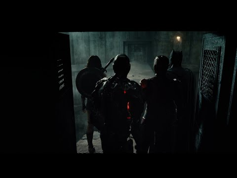 """, [VIDEO] First Look! Check Out The Trailer for """"Justice League"""" Movie!"""