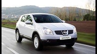 Nissan Qashqai ( Ниссан Кашкай )  самый ЧЕСТНЫЙ ОТЗЫВ ВЛАДЕЛЬЦА