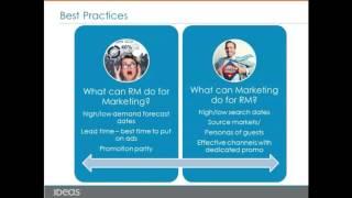 Integrating Revenue Management Marketing And Data Ytics