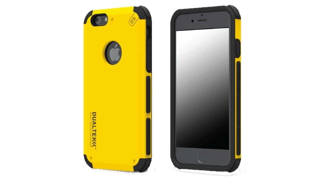 Dualtek Iphone  Case
