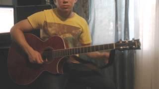 Tutorial - Muchacho de campo (Voz de mando) Requinto de guitarra