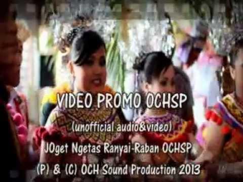 Joget Ngetas Ranyai - Raban Artis OCHSP