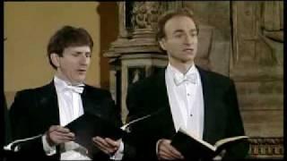 "Bach - ""Jauchzet, frohlocket"" - Monteverdi Choir, Gardiner"