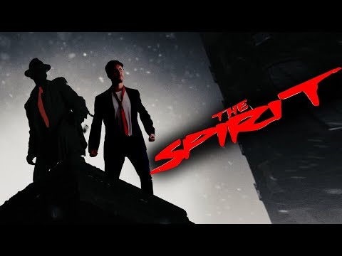 The Spirit - Nostalgia Critic