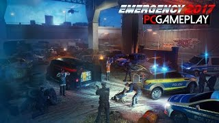 Emergency 2017 Gameplay (PC HD)