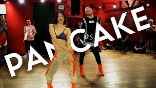 Pancake - Jaded feat Ishnikko | Brian Friedman & Lia Kim Choreography | Millennium