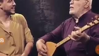 Musa Eroğlu ve Cem Adrian / Kızıltuğ -  öf öf Video