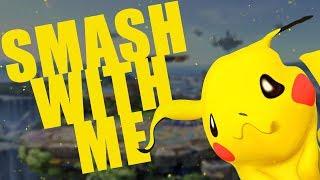 Smash Grind | Super Smash Bros Ultimate |