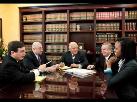 Maryland Top Lawyers, Wilson and Parlett - Personal Injury.wmv