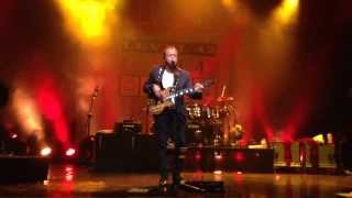 The Sun Goes Down (Living It Up) - Level 42 @ The IndigO2, 21 September 2013