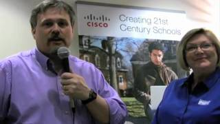 Cisco Highlights Digital Media