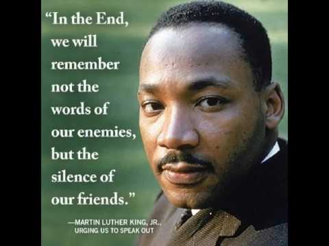 Martin Luther King Quotes if You can Fly