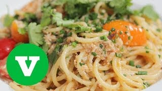 Crab Pasta | Yum In The Sun S01E7/8