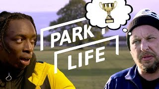 FIRST TEAM IN LEAGUE'S HISTORY TO RETAIN THE TITLE? MANNY & CO REFLECT | PARK LIFE