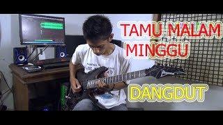 Baixar Tamu Malam Minggu Guitar Cover Instrument By Hendar