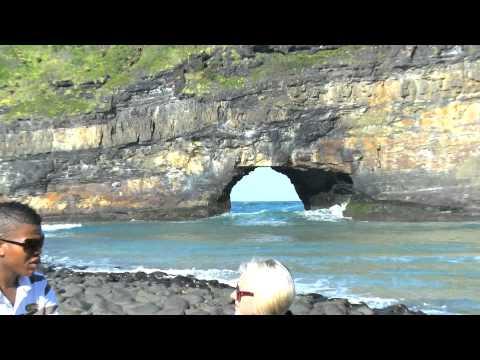 South Africa Wild Coast 2011