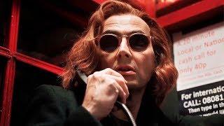 Благие знамения (1 сезон) — Русский трейлер (Озвучка, 2019)