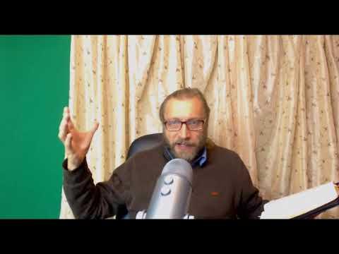 Пророк Исаия и пасхальный Шабат.из YouTube · Длительность: 27 мин59 с