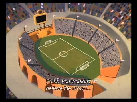 Sport Goofy In Soccermania (1987)