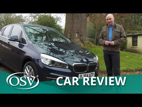 BMW 2 Series Active Tourer 2015 In-Depth Review | OSV Car Reviews