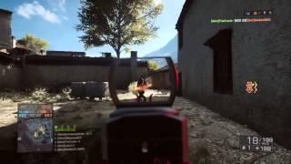 Platoon Wars: WHz vs SvC, Part 2 (Battlefield 4, Defuse)