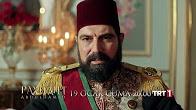 Payitaht Abdulhamid 34.Bölüm Fragmanı