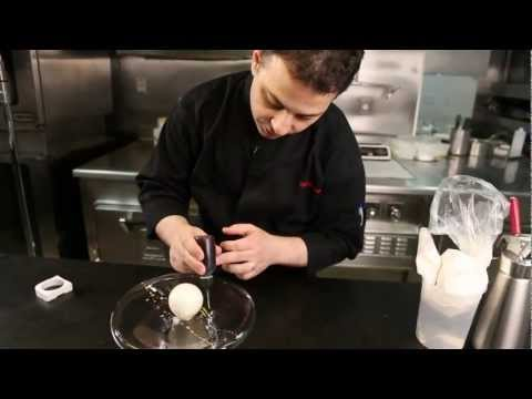 Chef Salvatore Martone - Four Seasons