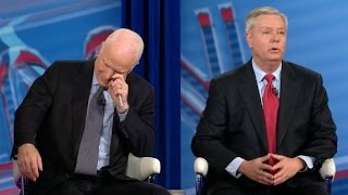 Graham: McCain will fight for his friends