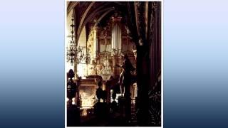 J. S. Bach Kyrie Gott heiliger Geist BWV 671