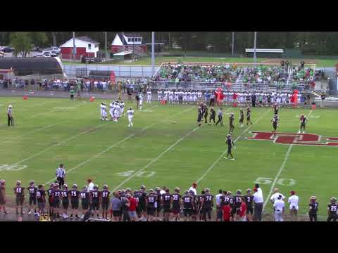 Don Moore Game of the Week: Daviess County vs Owensboro Catholic
